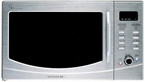 Daewoo kog6 C4r horno de microondas con grill 20 L 800 W ...