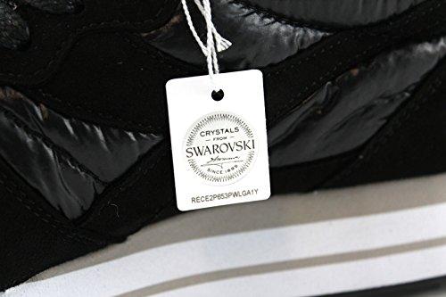 Diadora H 173896 201 Sneaker Taglia 38 ITA Colore Black Camaro W Nero qrYwg4xqE