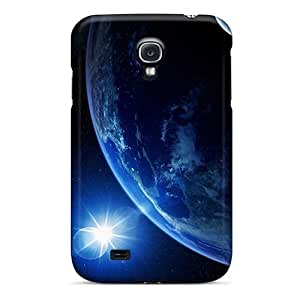 New WAr11024fuGl Space 4 Covers Cases For Galaxy S4