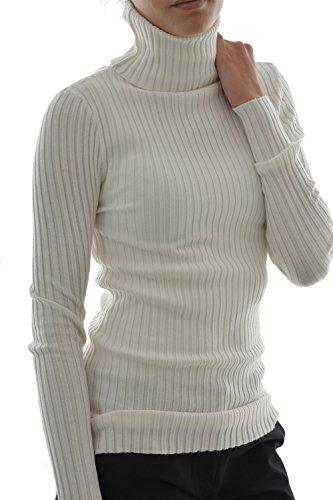 pull hiver molly bracken s3021h16 blanc