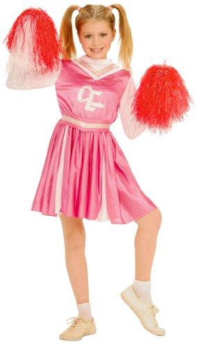 Girls Cheers Cheerleader Costume (Cheerleader Costume Girls)