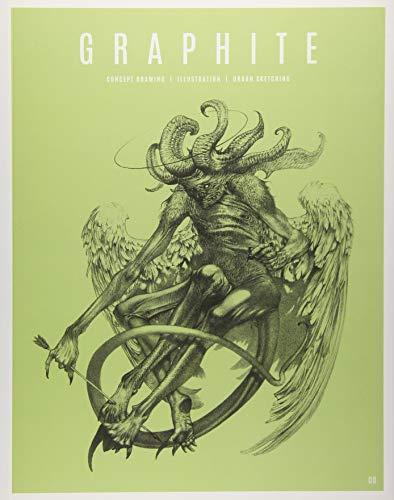 GRAPHITE 8
