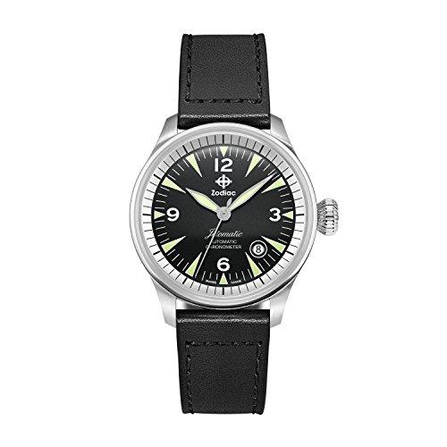 Zodiac Swiss Watches - 4