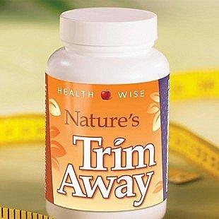 - Nature's Trim Away 60 capsules