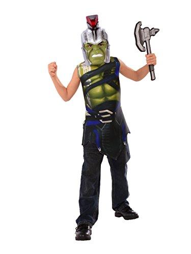 Imagine by Rubie's Thor: Ragnarok Hulk Gladiator Costume (Red Hulk Costumes)