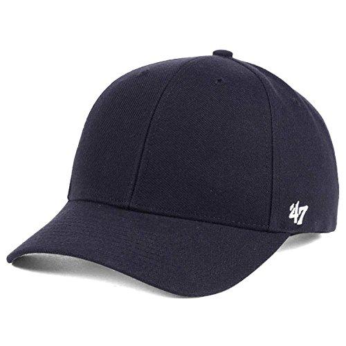 '47 Brand MVP Blank Hat - Navy | Adjustable -