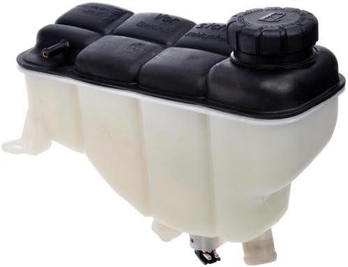 Engine Coolant Recovery Tank-Coolant Reservoir Front Dorman 603-217