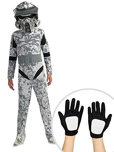 Star Wars Arf Trooper Costume Kit Kids