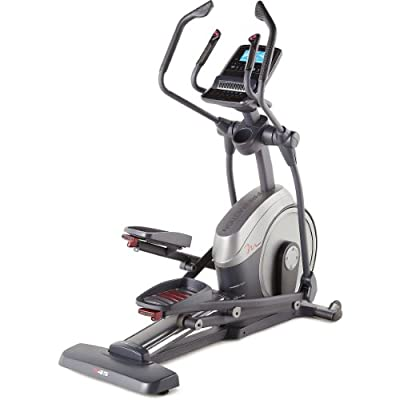 Freemotion 545 Elliptical