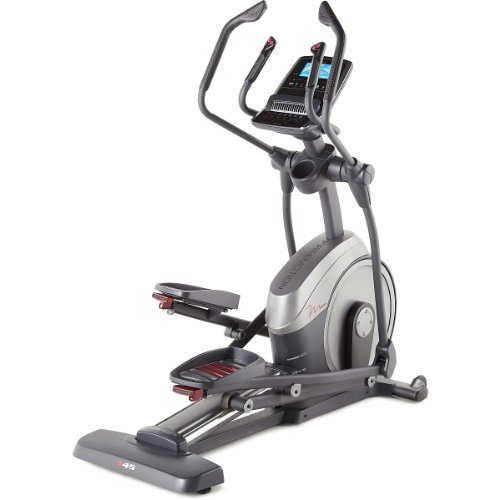 FreeMotion 545 Elliptical Review