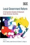 Local Government Reform, , 1847200710