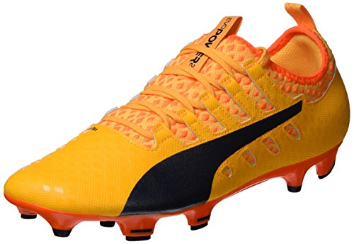 Clown Orange Homme 2 orange Evopower Yellow peacoat Football ultra Vigor Puma Fg 04 De Fish Chaussures wOSqfx8q