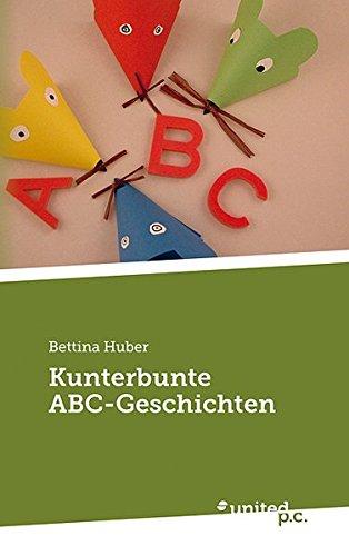 Kunterbunte ABC-Geschichten (German Edition) ebook
