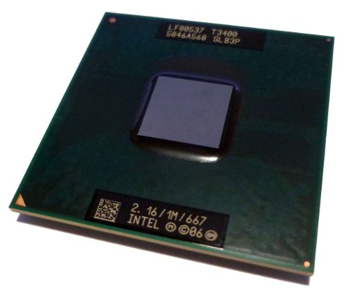 Intel Pentium Dual-Core Mobile 2.16 GHz SLB3P CPU Processor