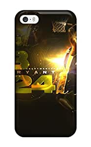 New Style Hard Case Cover For Iphone 5/5s- Kobe Bryant