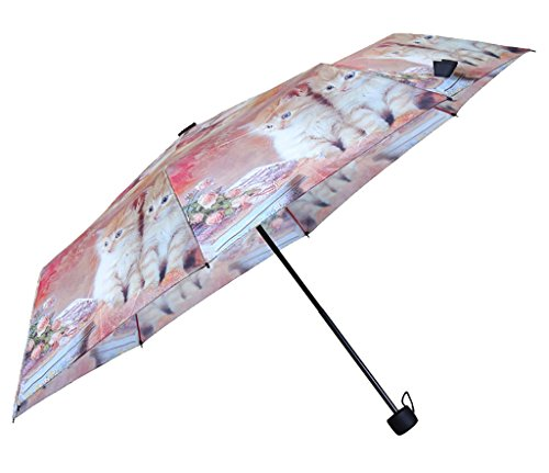 Generic Large Waterproof Umbrella Size 54inch Color Grey by Generic