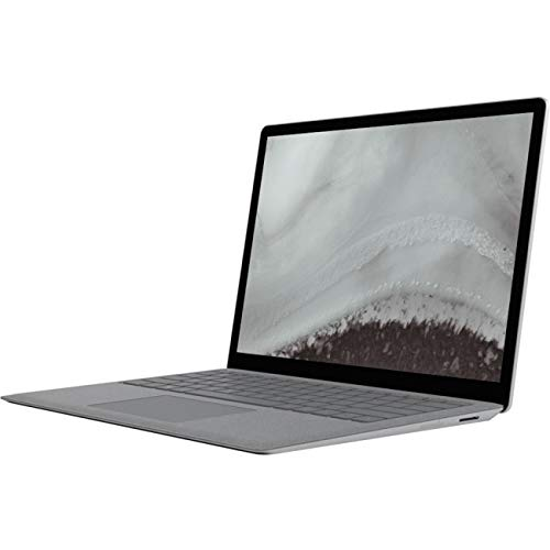 Microsoft Surface Laptop 2 Platinum, Model 1769 (LQL-00001) Intel i5, 8GB RAM, 128GB SSD, Windows 10