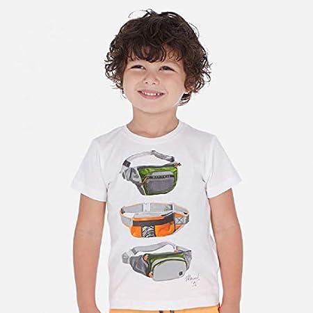 Mayoral Conjunto Punto 2 Camisetas niño Modelo 3624