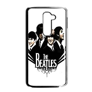 Generic Case Band The Beatles For LG G2 K9I8742456