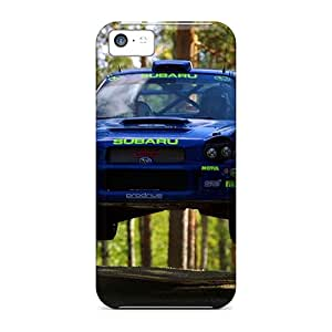 LauraKrasowski Perfect Cases For Iphone 5c/ Anti-scratch Protector Cases (wrc Jump)
