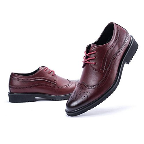 Shoes Shoes 37 Driving Men's Breathable 2018 Summer New Men's Korean Color HUAN D Mesh Size Fashion Shoes w7qtW