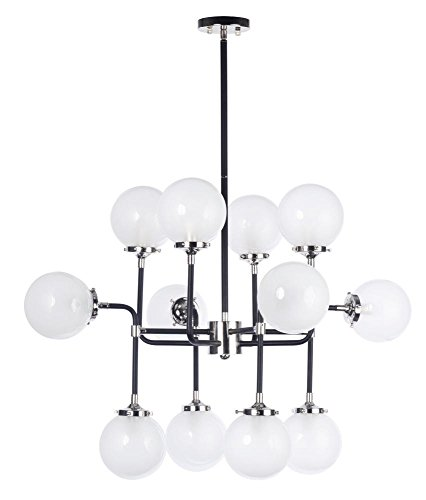 Atom 12 Light Pendant in US - 4