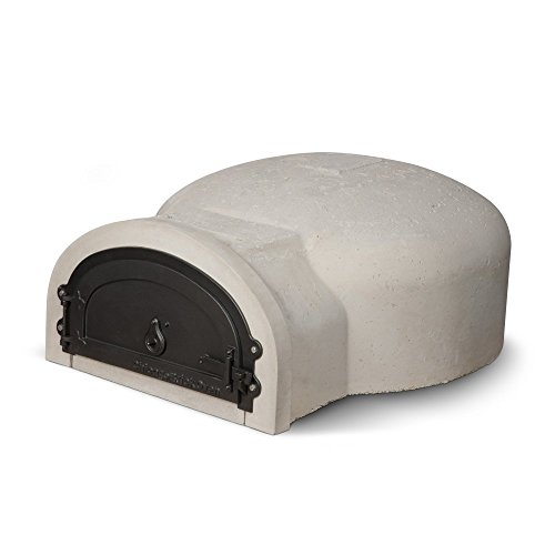 Chicago Brick Oven 5 Piece Pizza Oven Kit