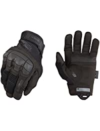 Mechanix Wear - M-Pact 3 Covert Tactical Gloves (XX-Large, Black)