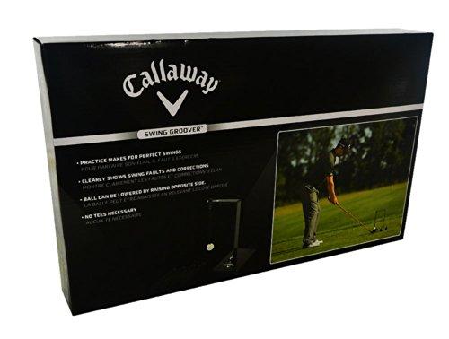 New Callaway Golf- Swing Groover CT28015