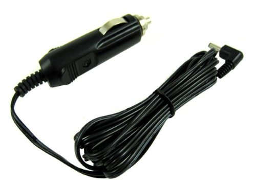 CAR Power Adapter 12volt for Sirius Starmate Replay St1 St2 St2r