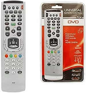 Yantai - Mando a Distancia Universal para Reproductor de DVD ...