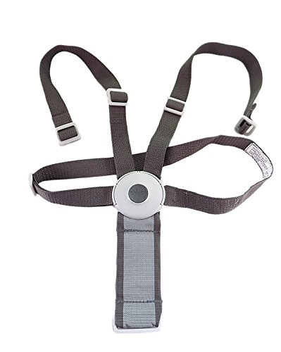 Replacement Harness / Straps for Chicco Polly 13 High Chair