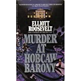 Murder at Hobcaw Barony, Elliott Roosevelt, 0380700212