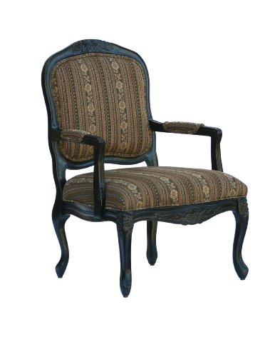 Comfort Pointe Essex Accent Chair 442970, Multicolor