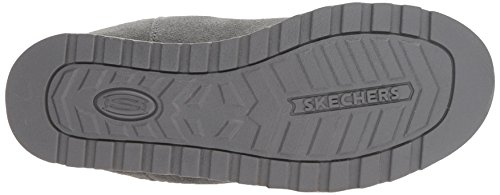 Women's Skechers Keepsakes Boot Charcoal Mid Winter 1q8wp