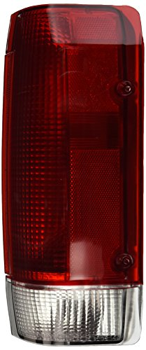 Depo 331-1910R-US Ford F-Series Pickup/Bronco Passenger Side Replacement Taillight Unit ()