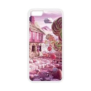 Candy CUSTOM Phone Case for iPhone6 Plus 5.5 WANGJING JINDA