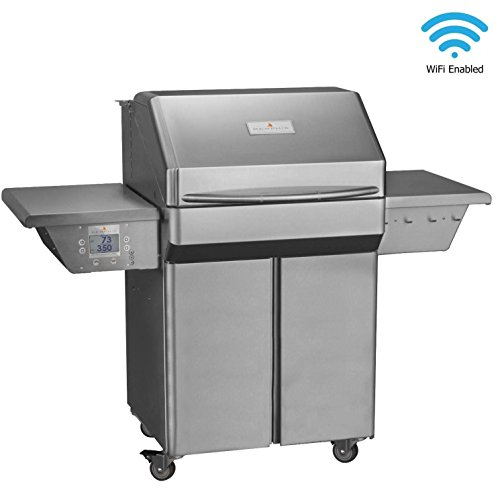 Best Pellet Smokers and Pellet Grills in 2019 - One for
