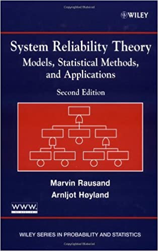 Amazon system reliability theory models statistical methods system reliability theory models statistical methods and applications 2nd edition wiley series in probability and statistics 2nd edition fandeluxe Images