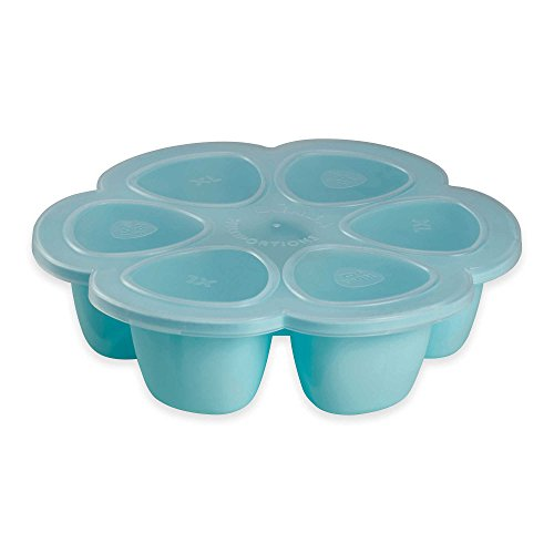 Beaba Multiportions 30 oz. Freezer Tray in Sky
