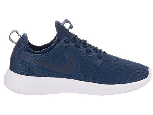 Nike Fitness Donna 844931 Scarpe da 401 Blu 1qwg8r1f