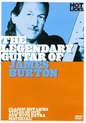 (The Legendary Guitar of James Burton)