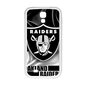 Oakland Raiders Te Design Design Hard Case Cover Protector For Samsung Galaxy S4