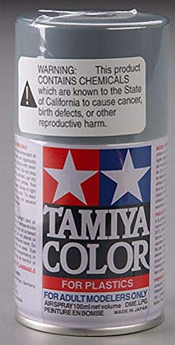 Tamiya America, Inc Spray Lacquer TS-32 Haze Grey, TAM85032
