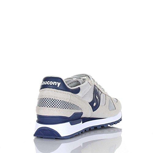 Saucony Shadow Original hommes, suède, sneaker low