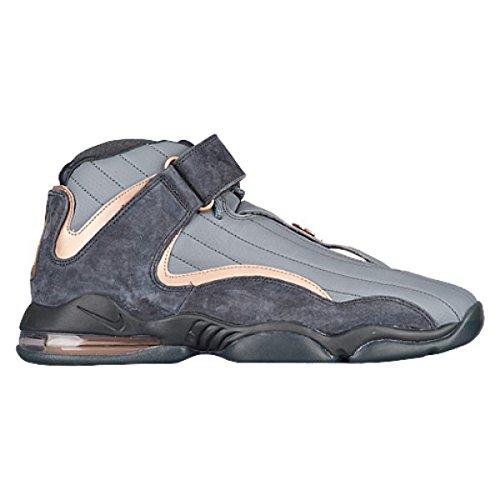 ガス護衛入り口(ナイキ) Nike メンズ バスケットボール シューズ?靴 Air Penny IV [並行輸入品]