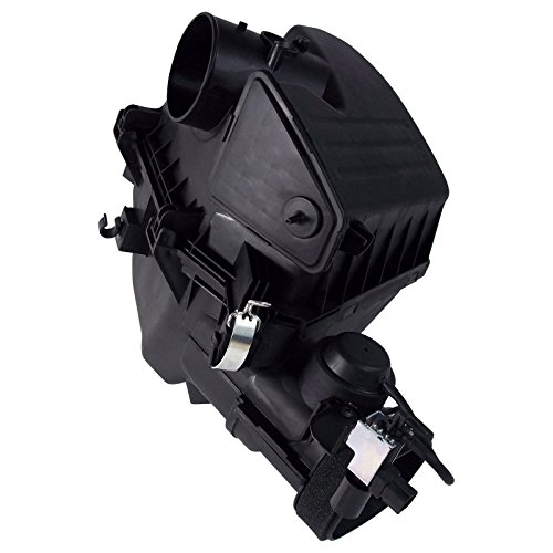 Air Box Assembly Filter (Air Cleaner Filter Box Assembly Housing for 2005-2015 Toyota Avalon Camry Venza Lexus ES350 V6 fits 319-58216 / TO3990111 / 17700-AD015 / 17700-31740 / 17700AD015 / 1770031740)