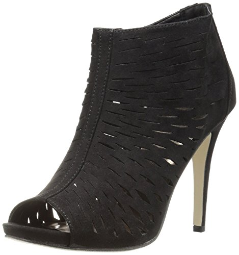 Girl Black Fabric Madden Bootie Rockella Ankle Women's 4wxxdq1F