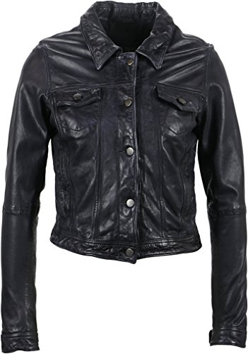 Black Freaky Blouson Spicy Femme 9000 Nation Noir WArpvAXFZ