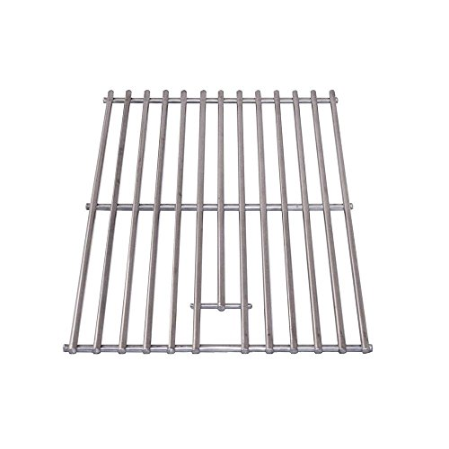 - Nexgrill 16.93 in. x 11.61 in. Stainless Steel Cooking Grid B